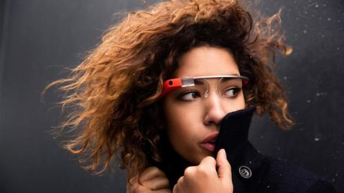 google-glass-model